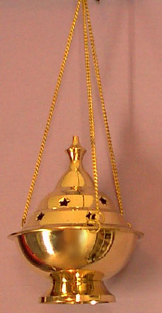 Hanging Incense Burner  ii111