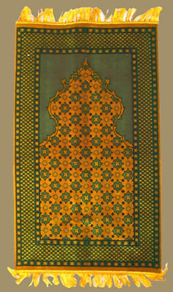 Pakistani Prayer Rug ii432