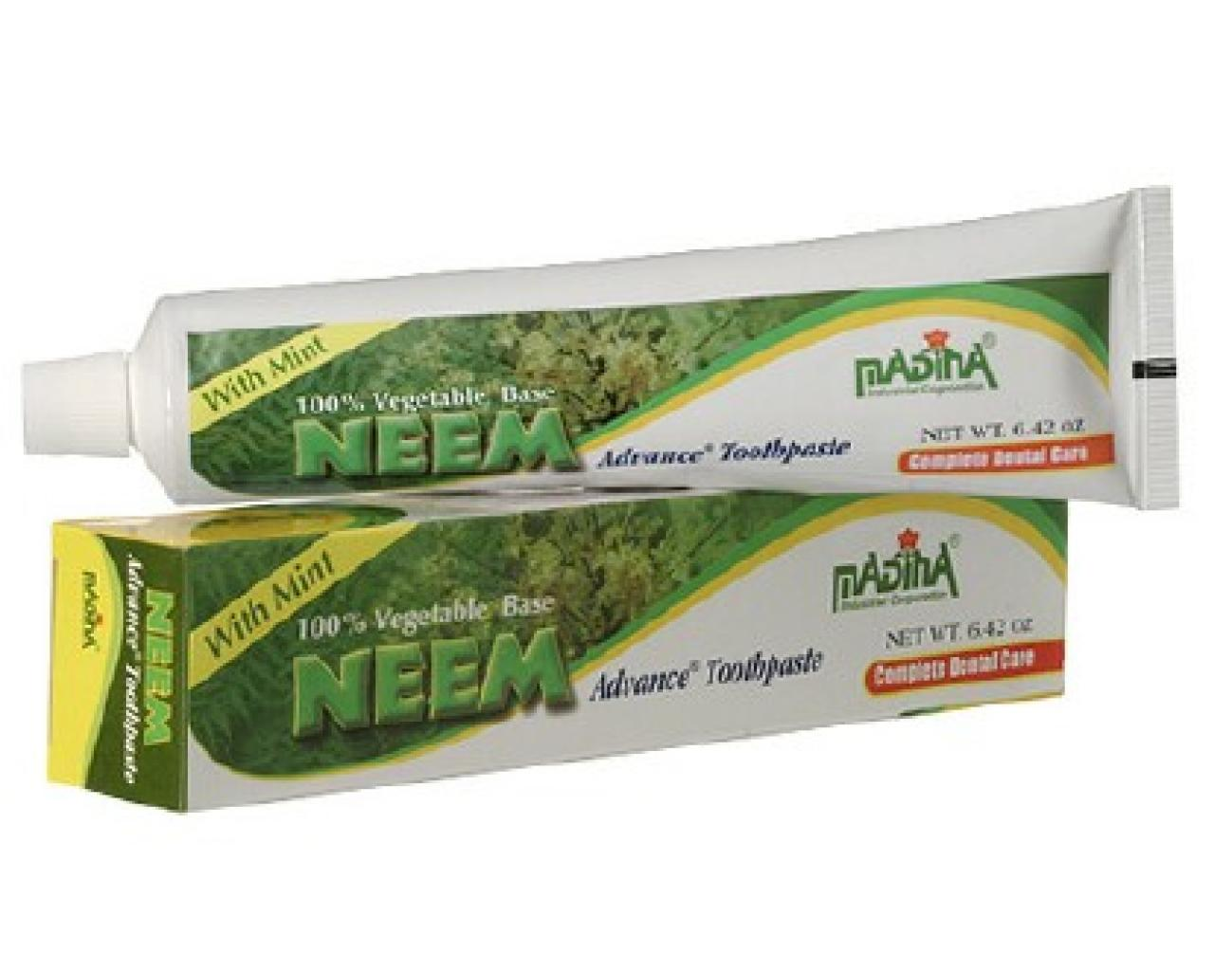 Neem Toothpaste  ii583
