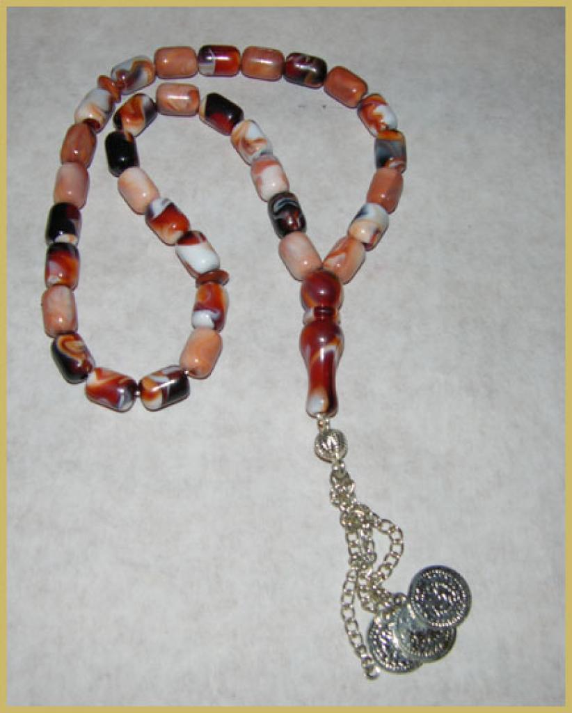 Prayer Beads ii584