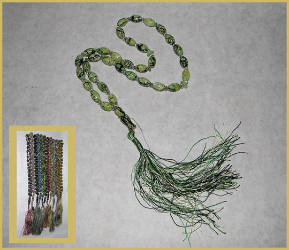Prayer Beads ii586