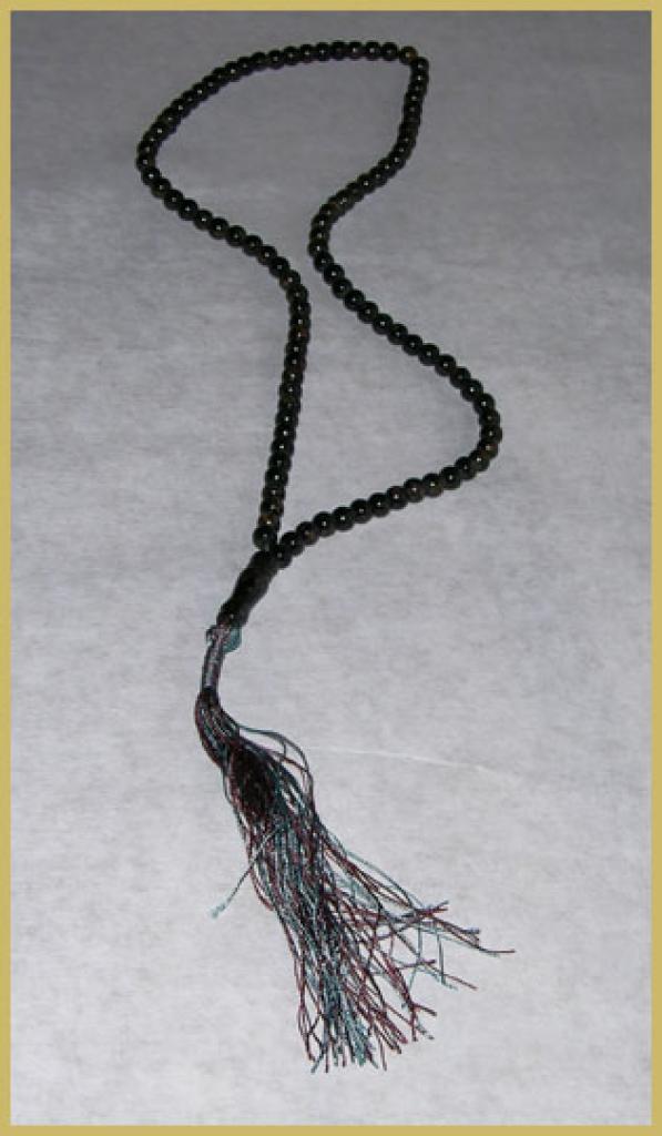 Prayer Beads ii588