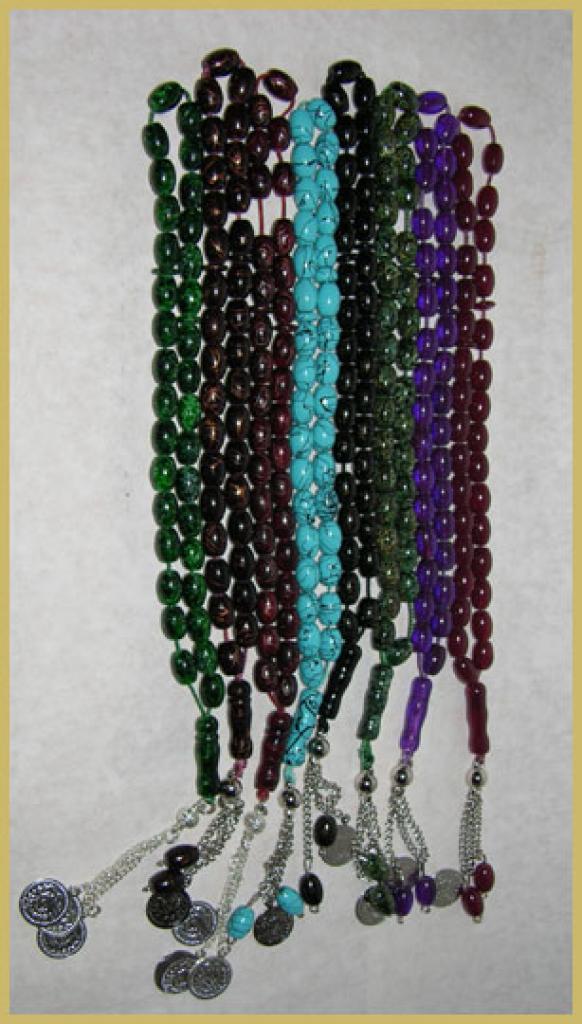 Prayer Beads ii590
