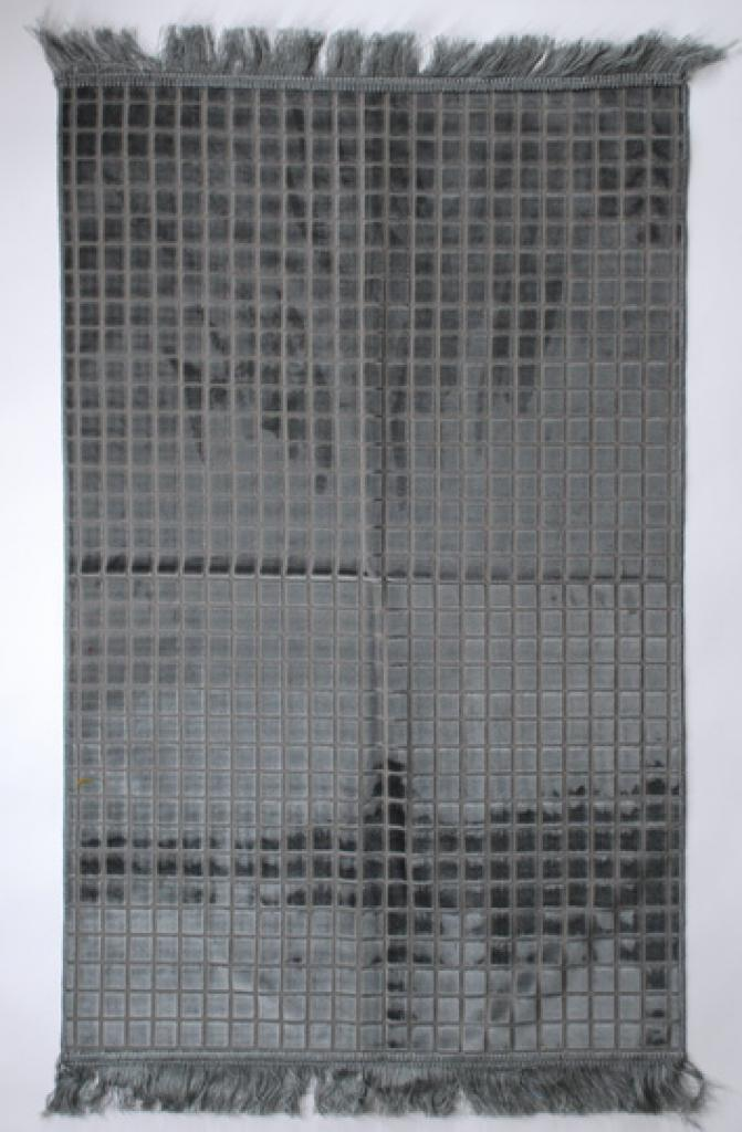 Premium velour woven prayer rug  ii661