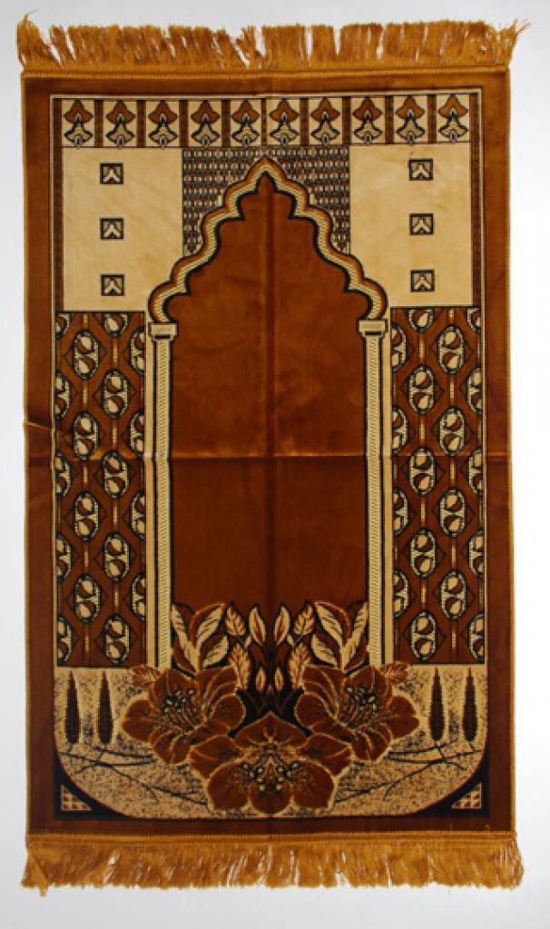 Mamura Premium Islamic Prayer Rug ii704