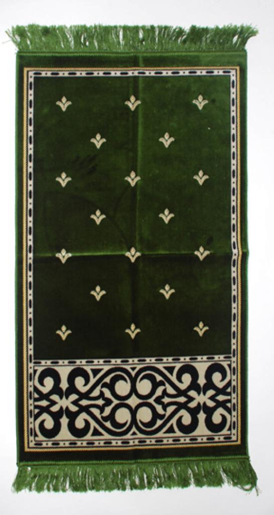 Dumayr Islamic Prayer Rug ii721