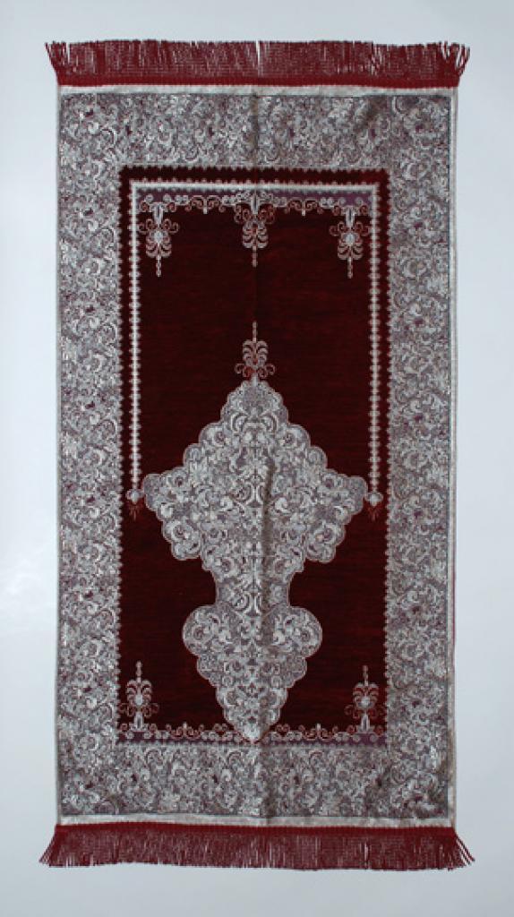 Superb Quality Woven Prayer Rug ii849