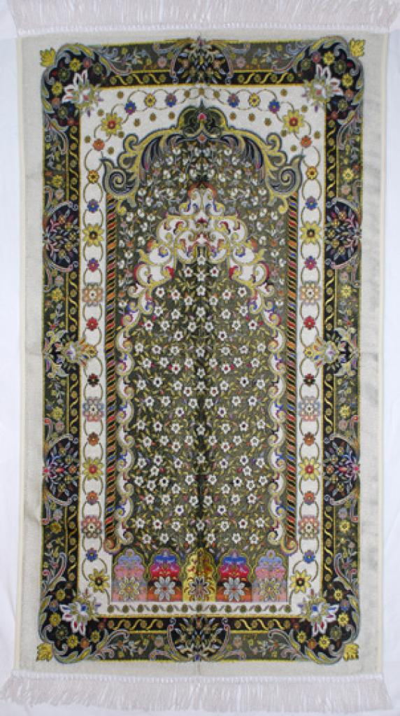Superb Quality Woven Prayer Rug  ii911