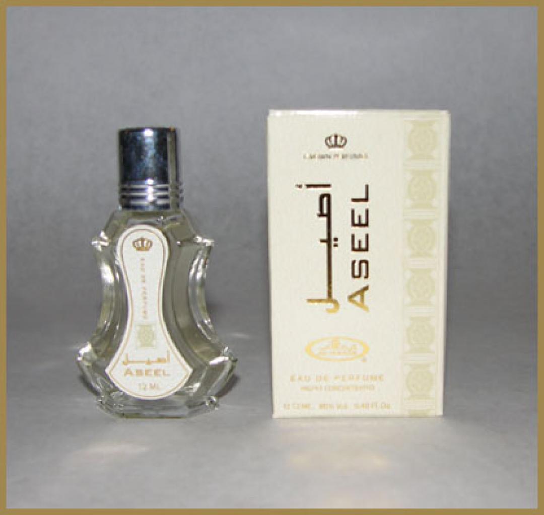 Al Rehab Aseel Oil in224