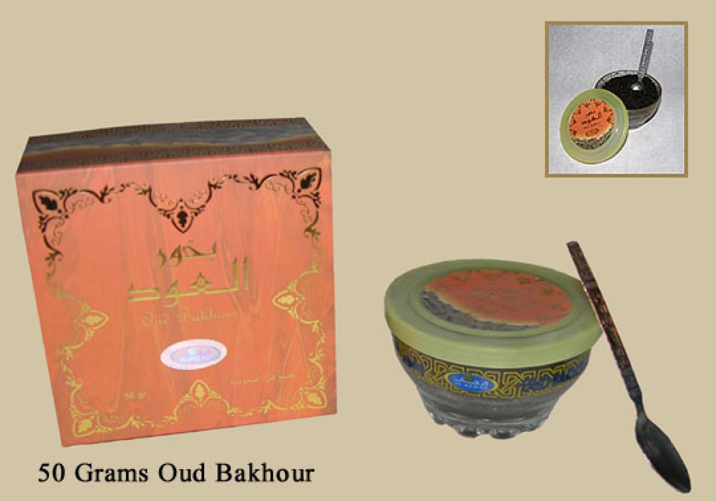 Al Rehab Oud Bakhour Chips   in234