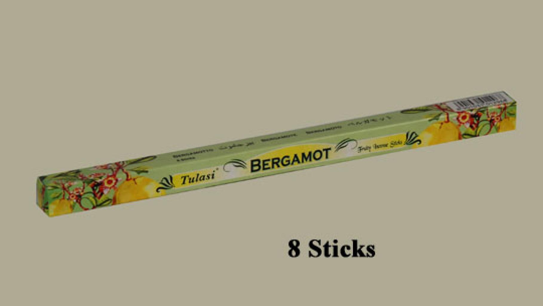 Bergamot Incense  in238
