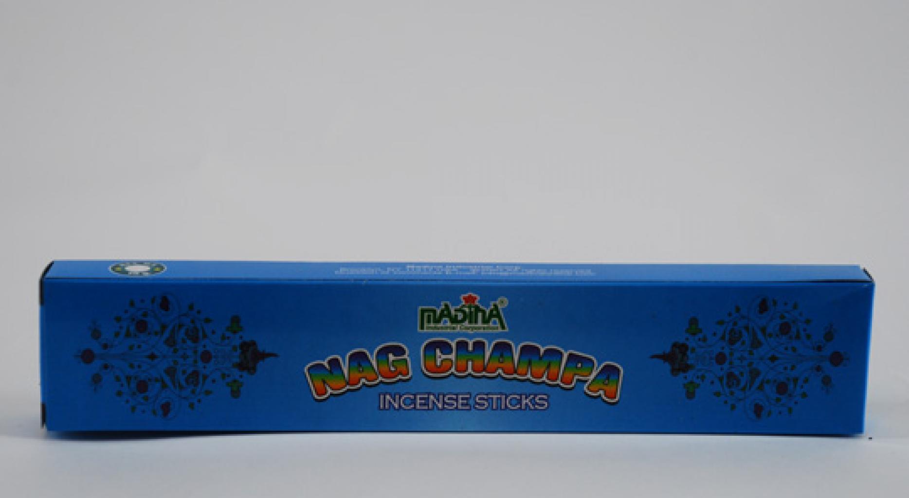 Nag Champa Incense in249