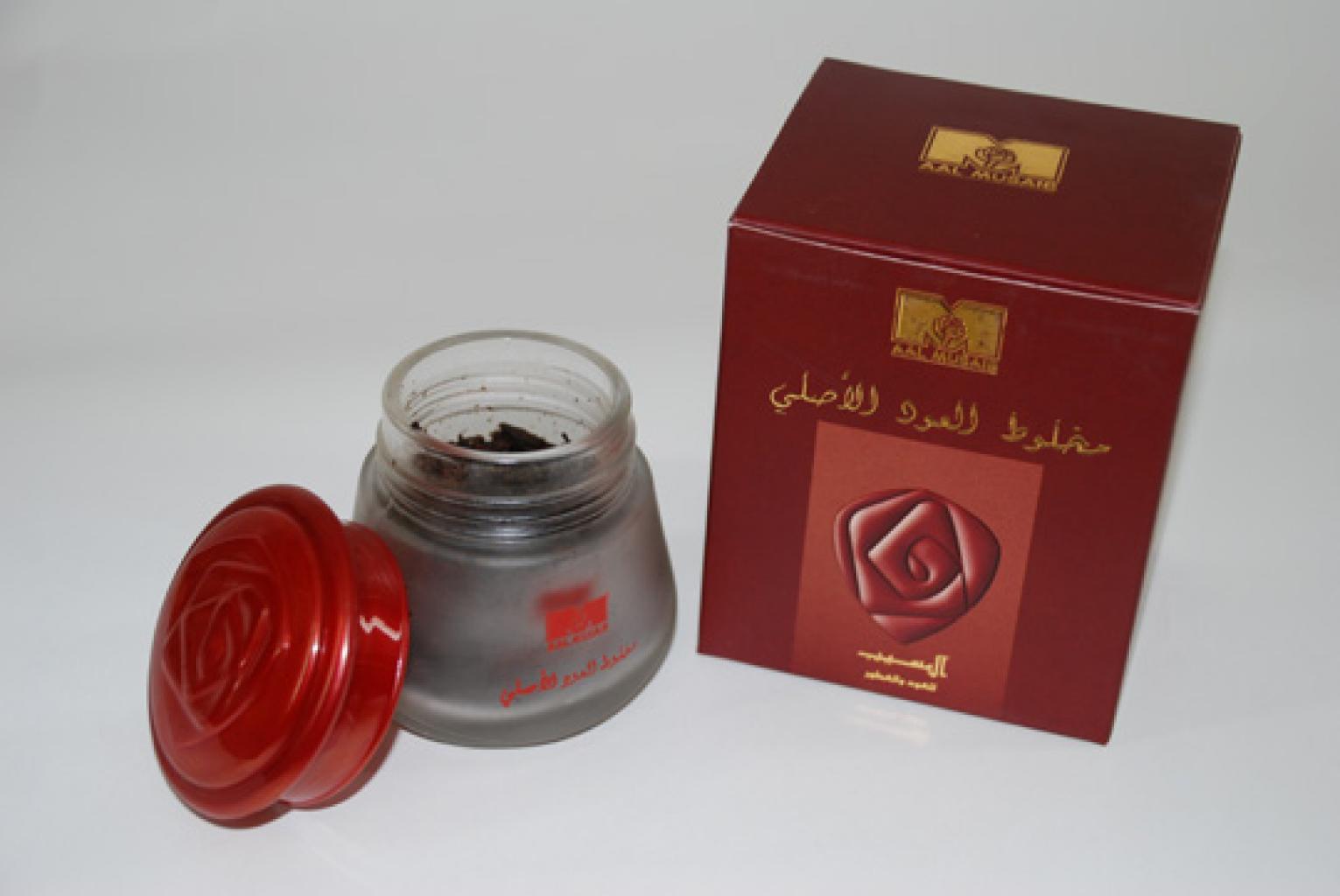 Al Musaib Original Oud in250