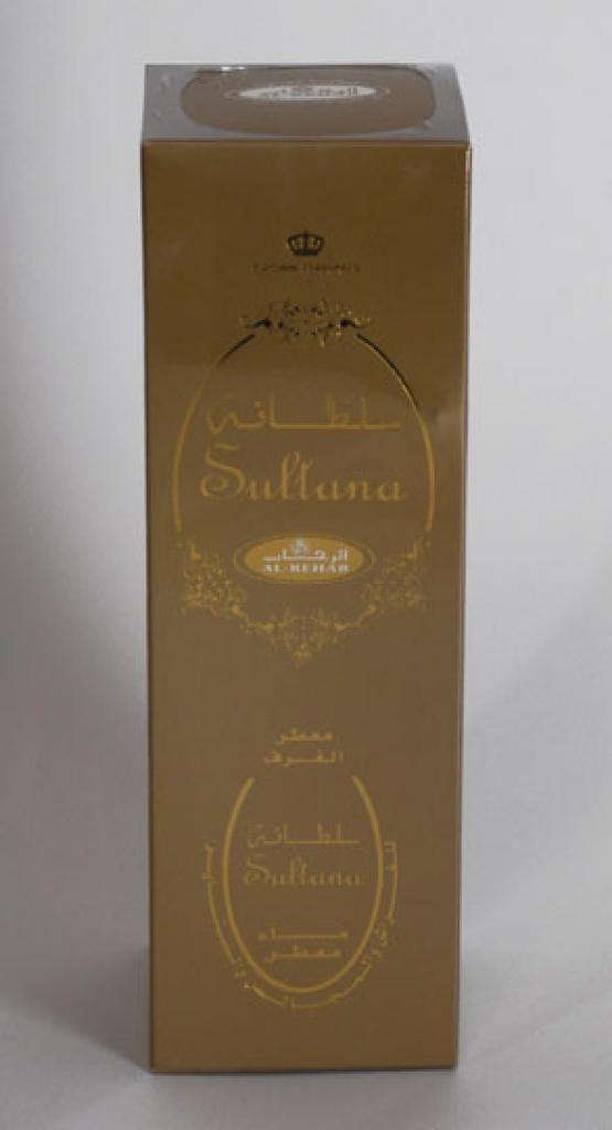 Al Rehab Sultana Scented Spray in268