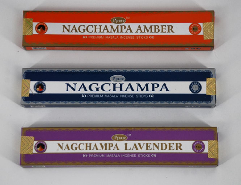 Premium Nag Champa Incense in281