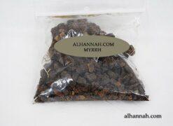Myrrah Resin Incense in282