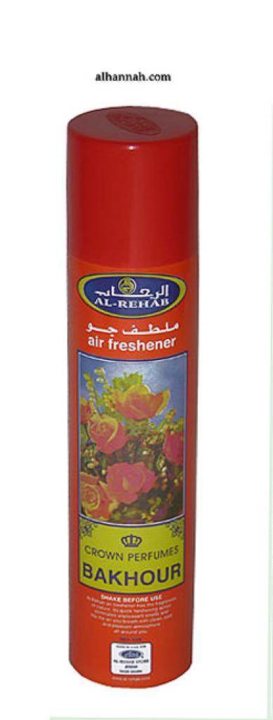 Al Rehab Saudi Room Air Freshener in285