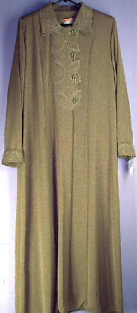Princess Style Jordanian Jilbab ji121