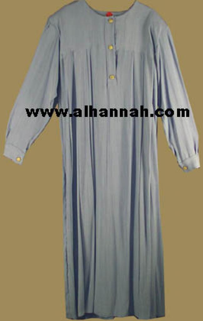 Plus Size Jilbab ji400