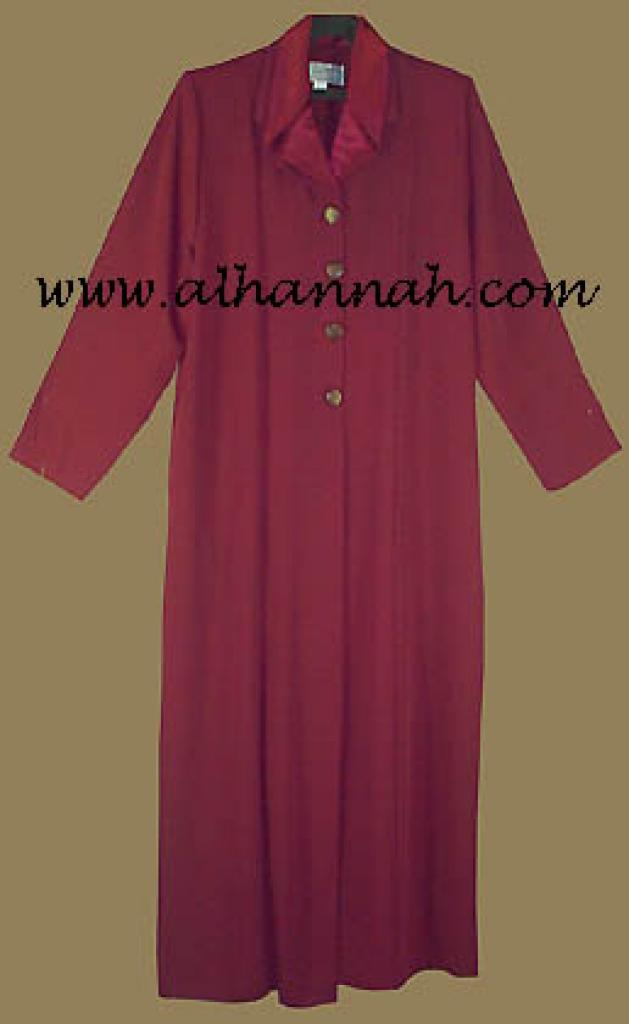 Elegant Jordanian Jilbab ji413
