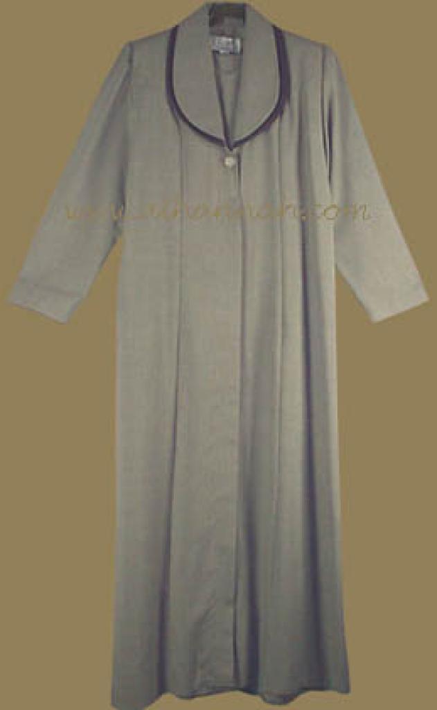 Hooded Jordanian Jilbab ji414