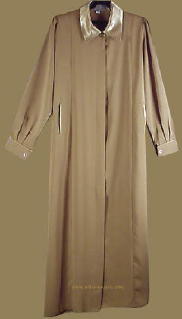 Extra-Tall Jordanian Jilbab ji502