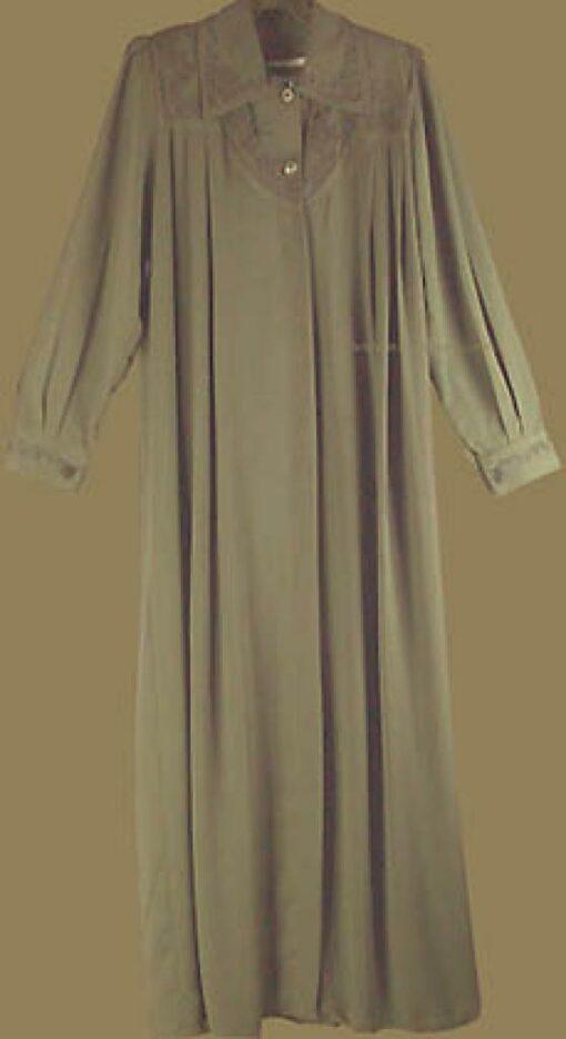 Traditional Embroidered  Jordanian Jilbab ji510