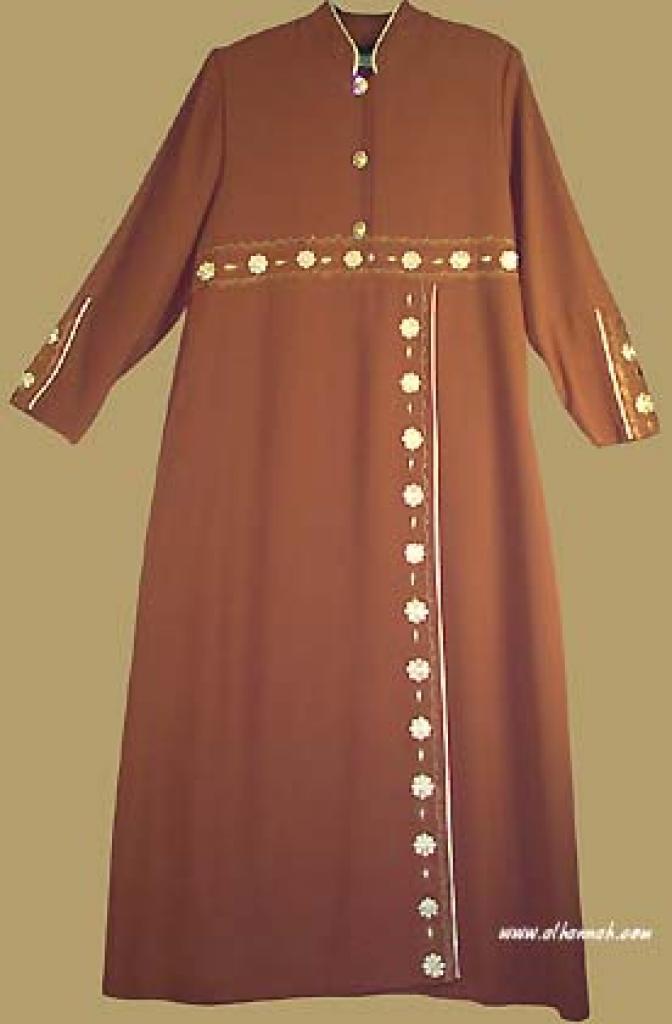 Moroccan  Style Jilbab ji539