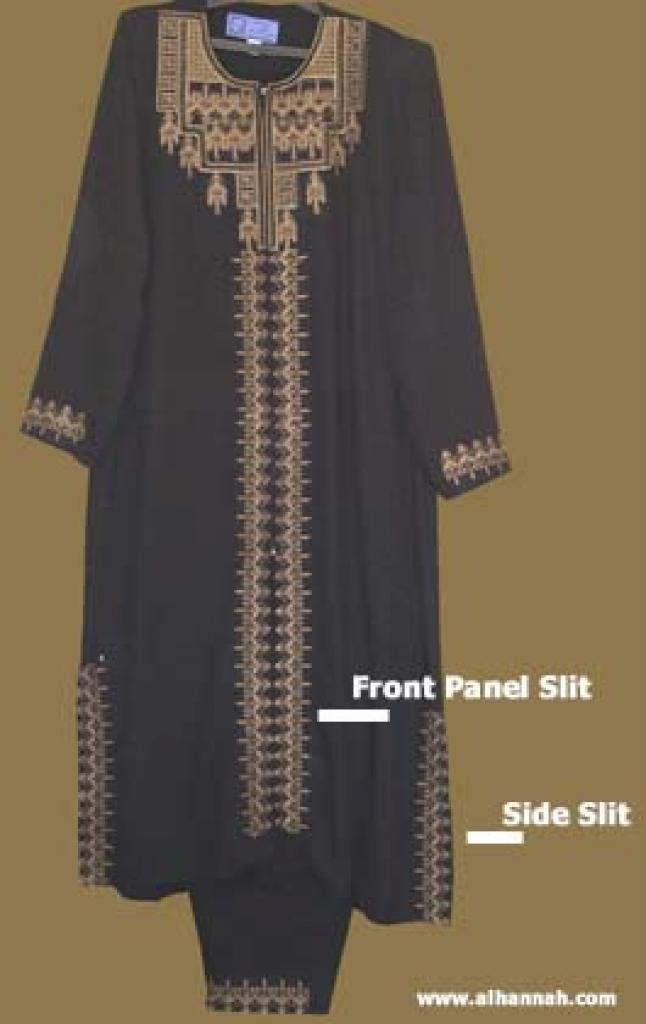 Jordanian Pants Suit  ji551