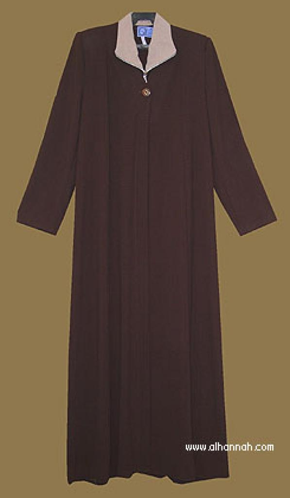 Classic Jordanian Tailored Jilbab ji568