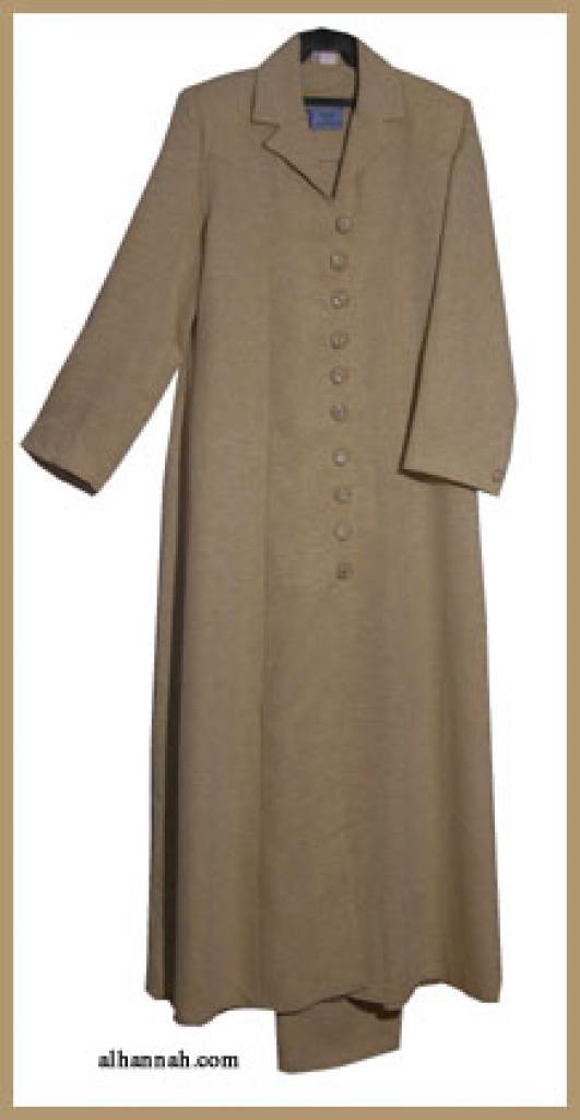 Jordanian Pants Suit ji588