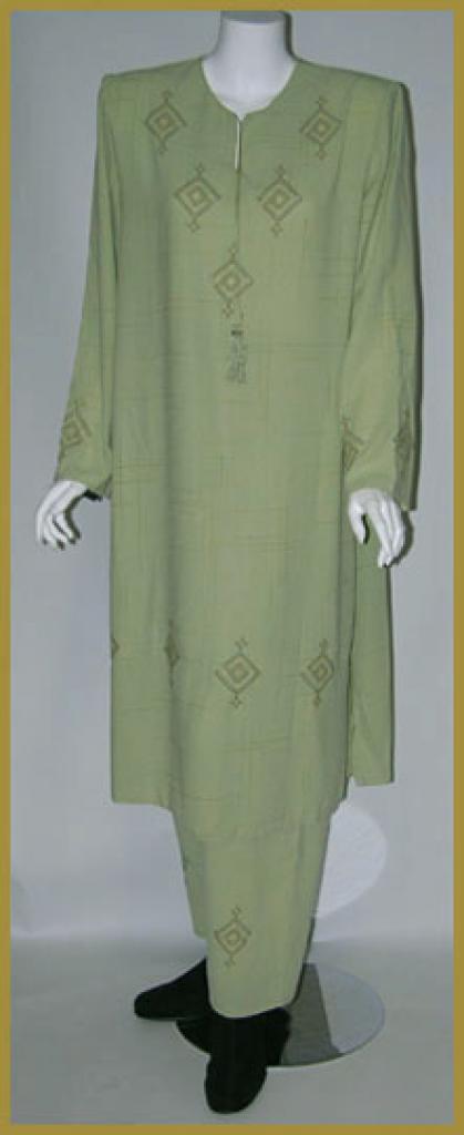 Premium Quality Jordanian Pants Suit ji592