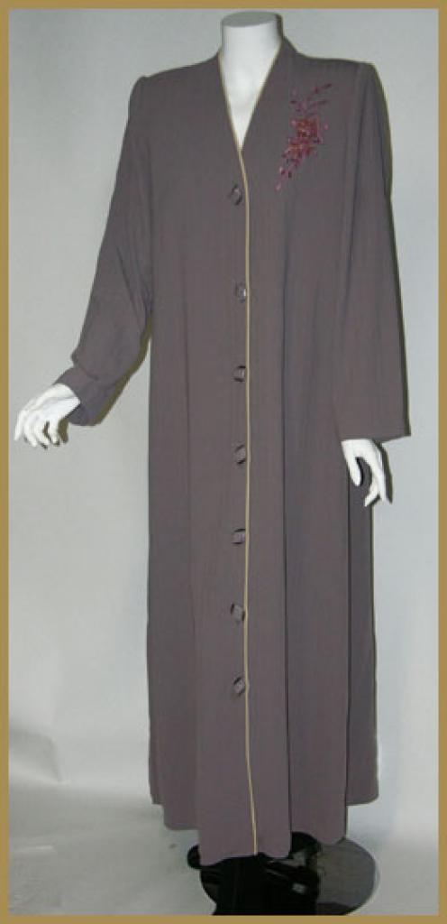 Premium Quality Jordanian Jilbab ji594