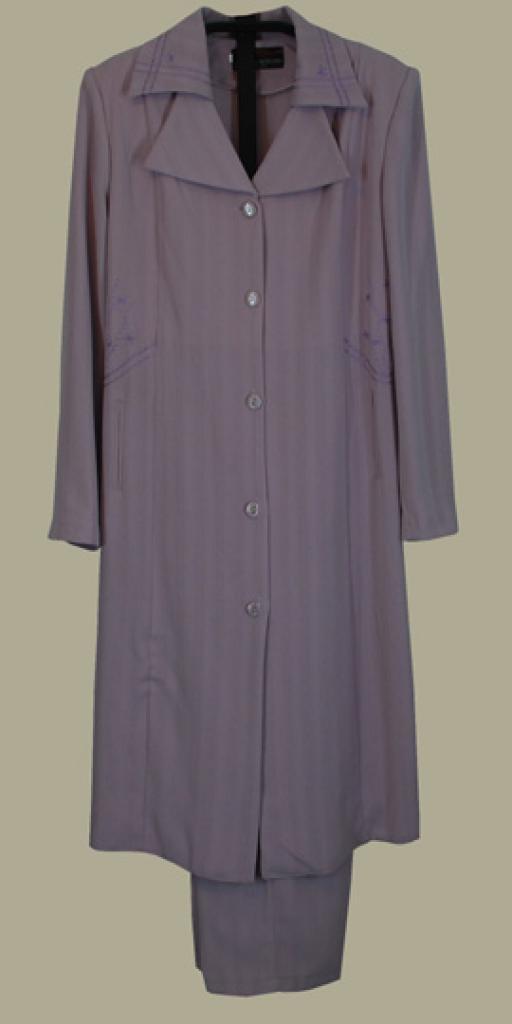 Premium Jordanian Pants Suit ji618