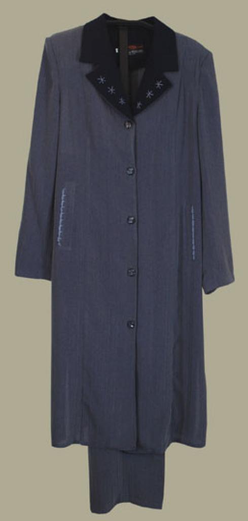 Premium Jordanian Pants Suit ji622