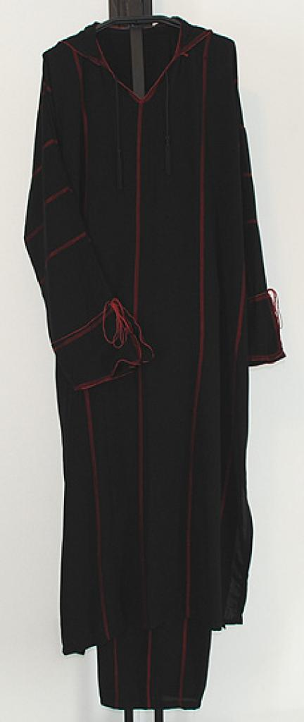 Premium Hooded Pants Suit  ji626