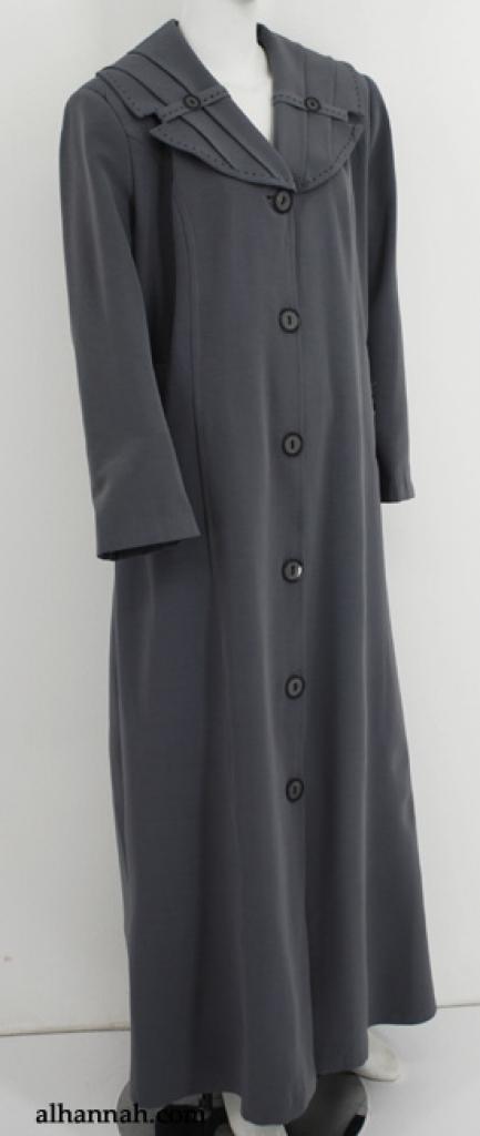 Al Karam Premium Tailored Jilbab ji651