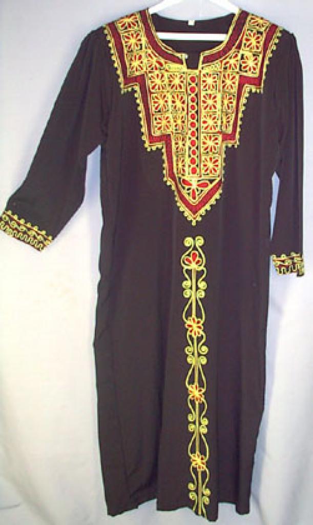 Jordanian Thobe jo111