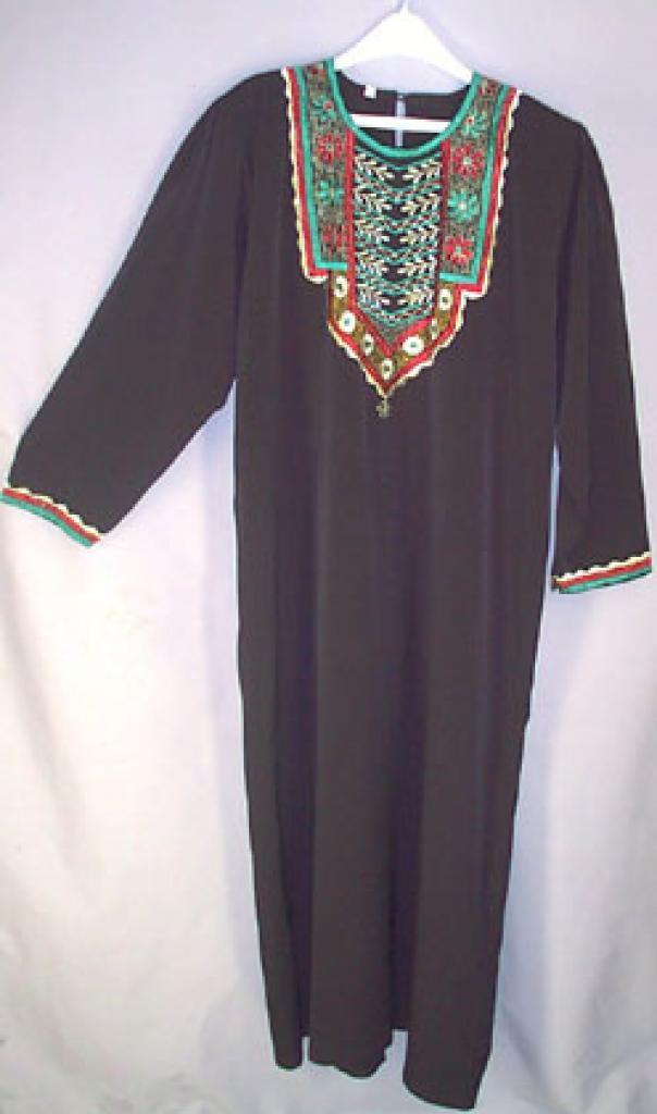 Jordanian Thobe jo112