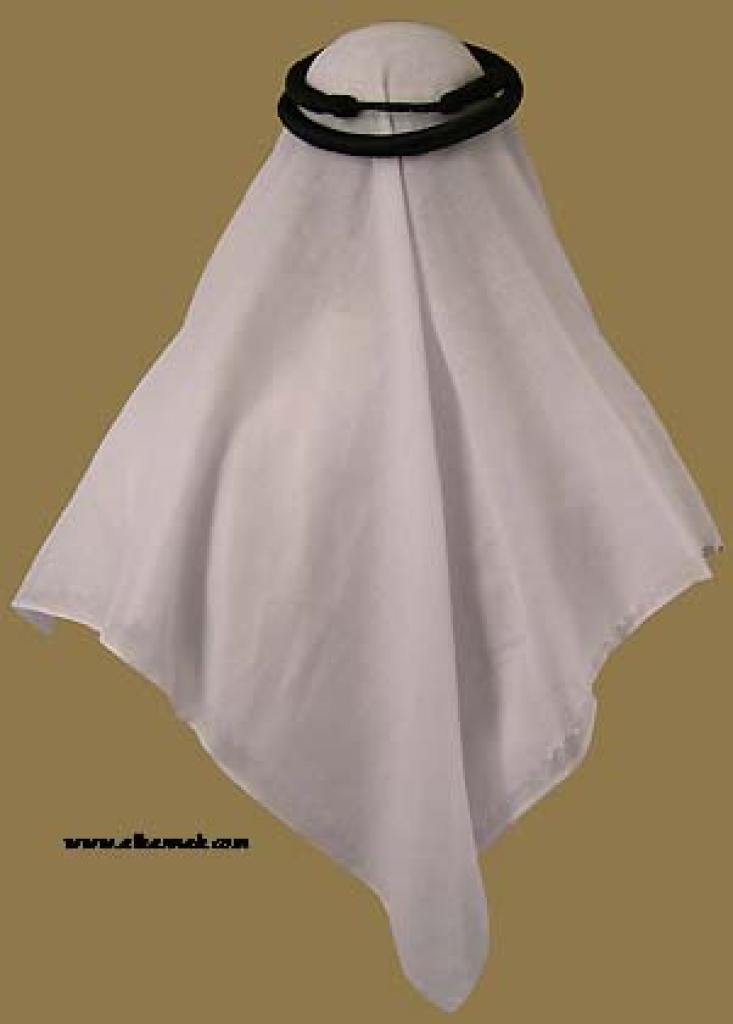 Classic Arabian Shora  me436