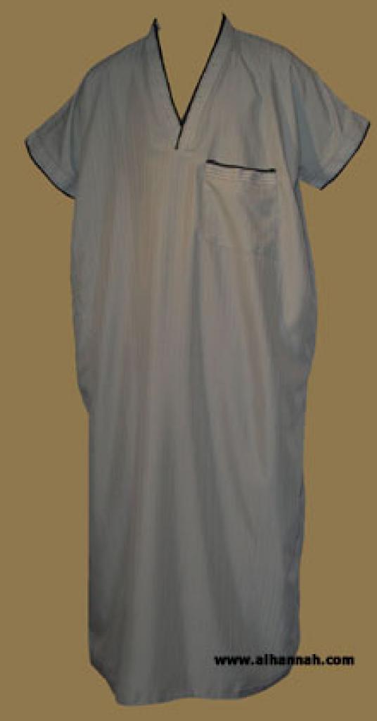 Moroccan Style Dishdasha  me456