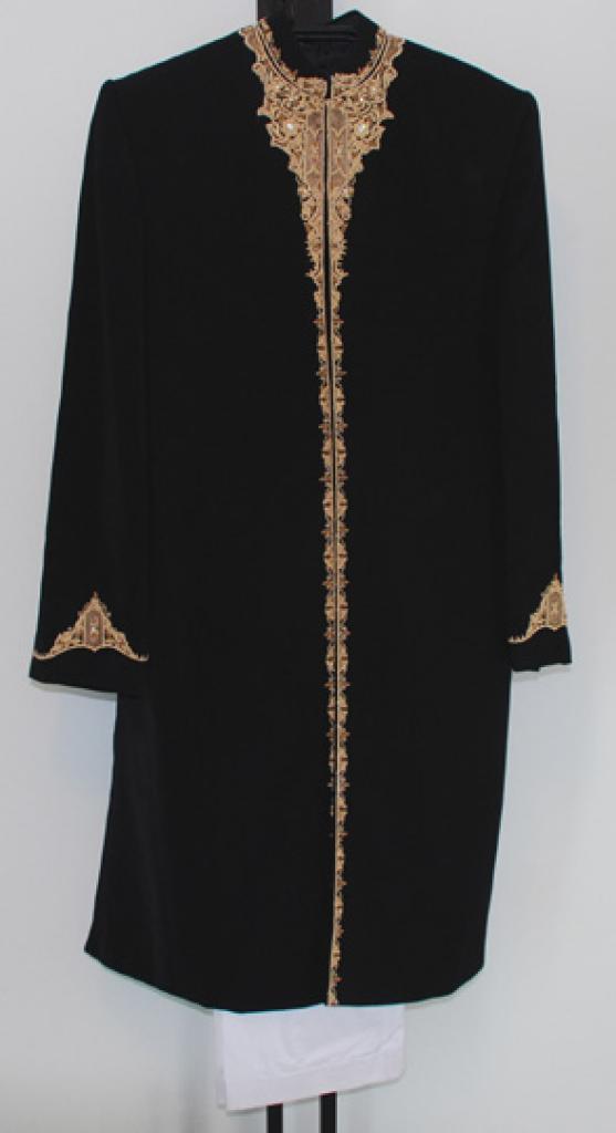 Mens Sherwani Suit Jacket  me509