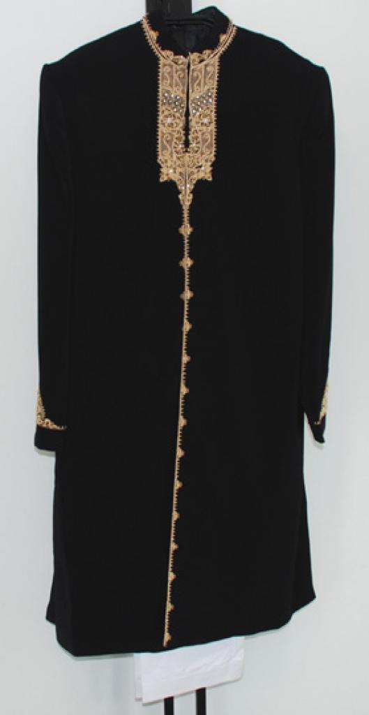 Mens Sherwani Suit Jacket  me510