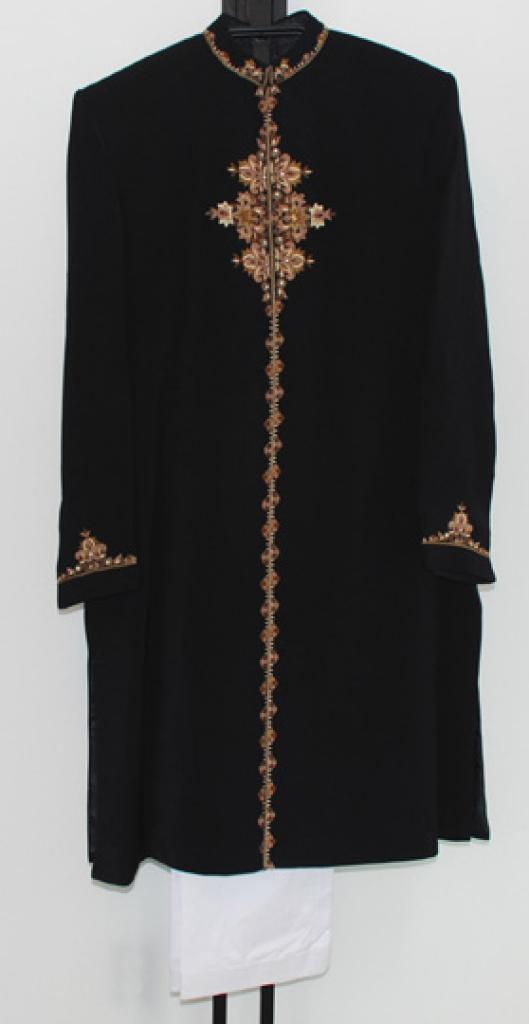 Mens Sherwani Suit Jacket  me511
