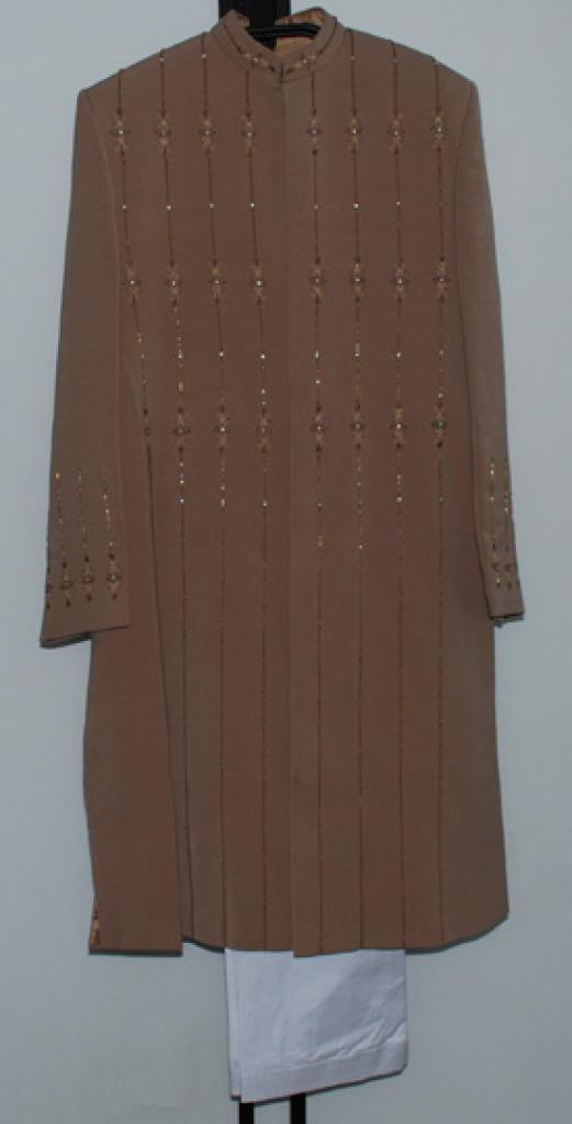 Mens Sherwani Suit Jacket  me513