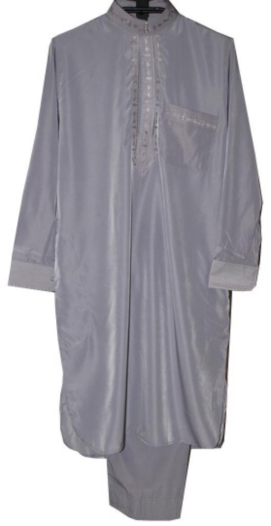 Men's Premium Embroidered Salwar Kameez me568