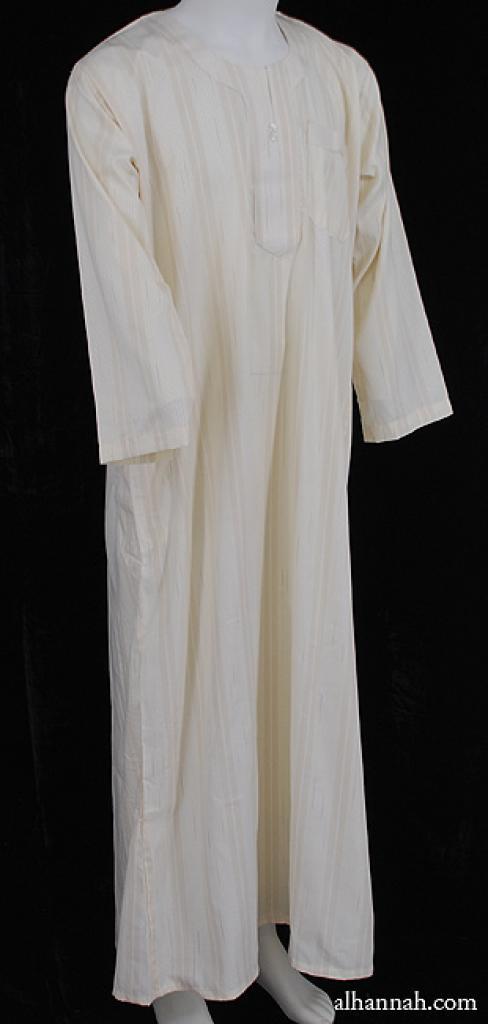 Cotton-blend Sudanese Style Dishadasha me636
