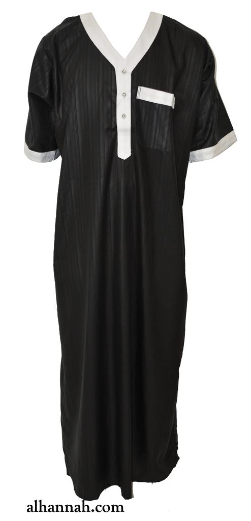 Moroccan Style Mens Dishdasha  me686