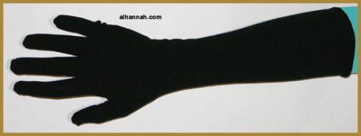 Islamic Gloves ni130