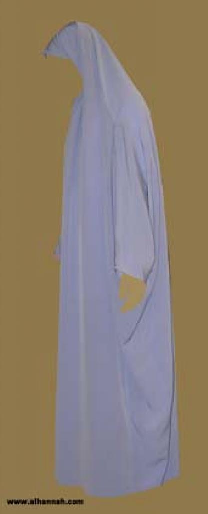 One Piece Saudi Prayer Outfit ps313